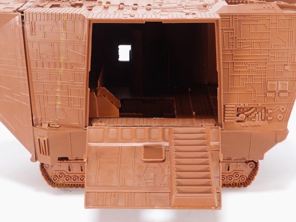 1979 Star Wars R/C Jawa Sandcrawler Complete - 5