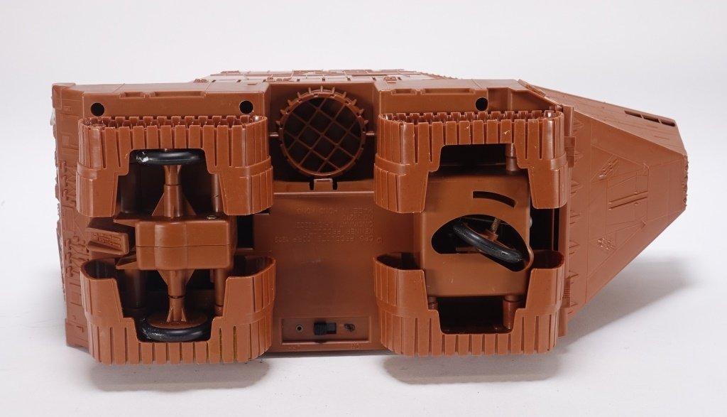 1979 Star Wars R/C Jawa Sandcrawler Complete - 8