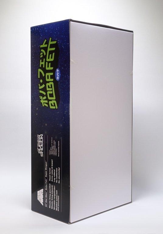 Funko Star Wars Super Shogun ESB Boba Fett - 3