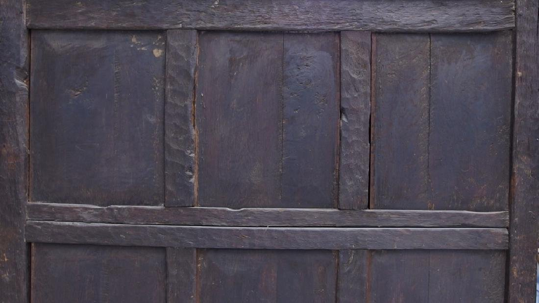 Italian Renaissance Revival Carved Wood Cabinet - 10