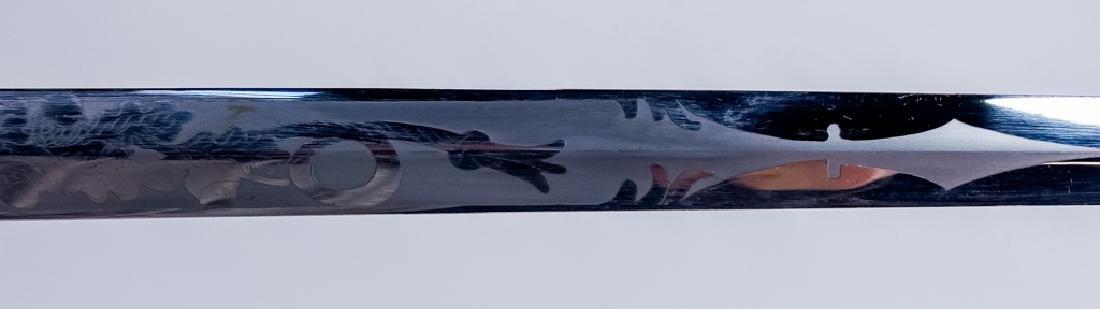 Rare Ames U.S. Revenue Marine Service Sword - 8