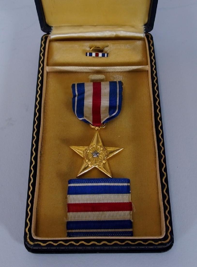 WWII Medal grouping for 1st LT Anthony J Ankuta - 6