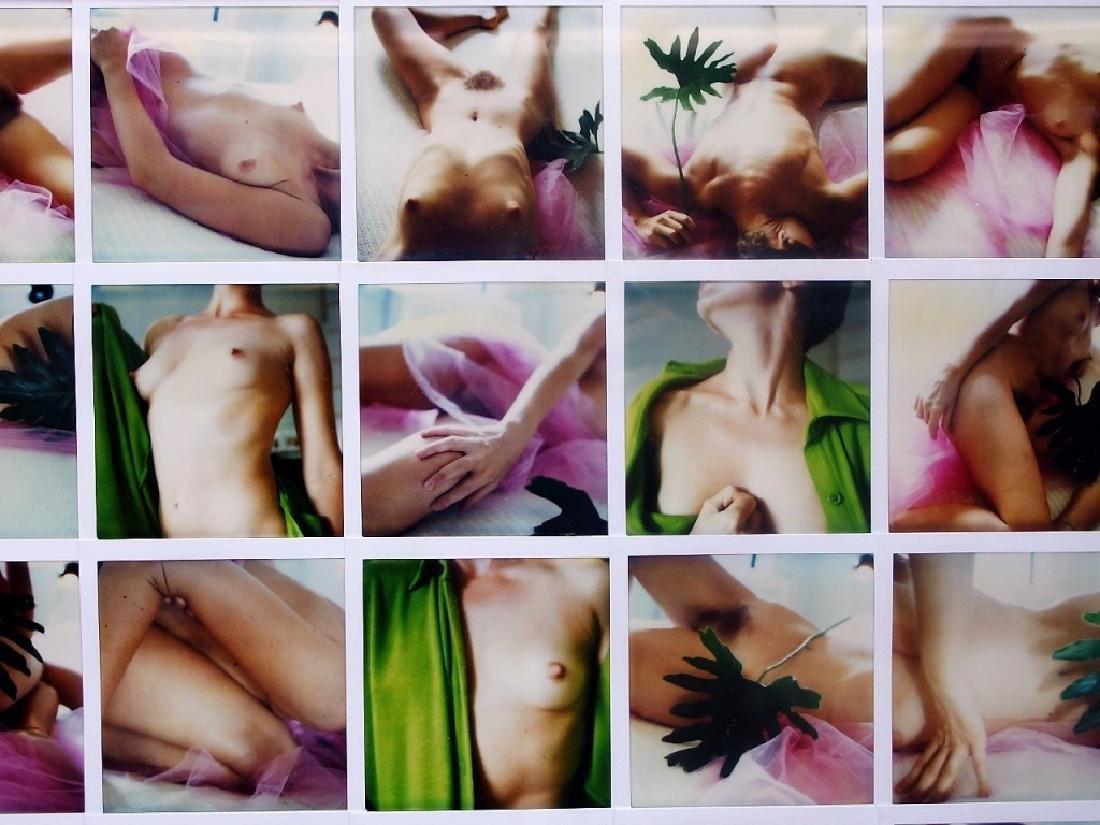 Sylvia Taccani American Erotic Art Photographs - 3