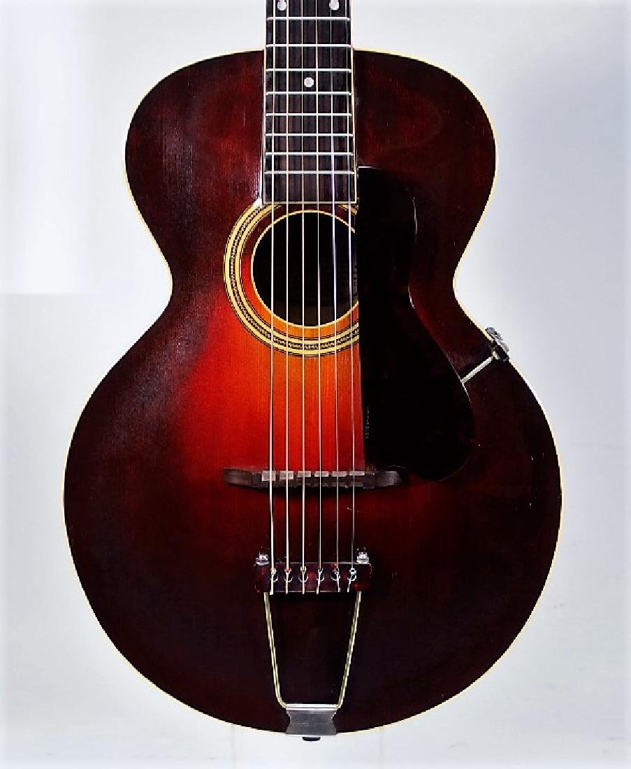 C.1921 Vintage Gibson L-1 Archtop Guitar