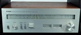 Vintage Yamaha CT-1010 AM/FM Tuner