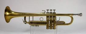 1978 Vincent Bach Co Stradivarius Model 43 Trumpet