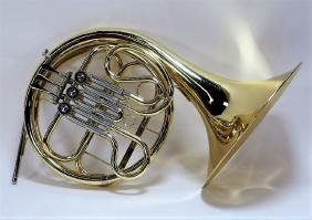 Yamaha YHR-313 French Horn
