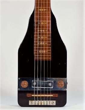 Vintage Regal Electric Lap Steel Guitar