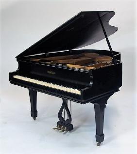 1939 Chickering & Son Baby Grand Piano