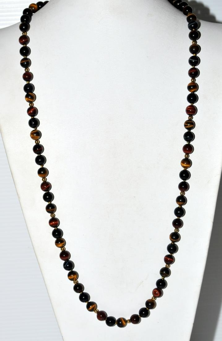Agate large sphere beads