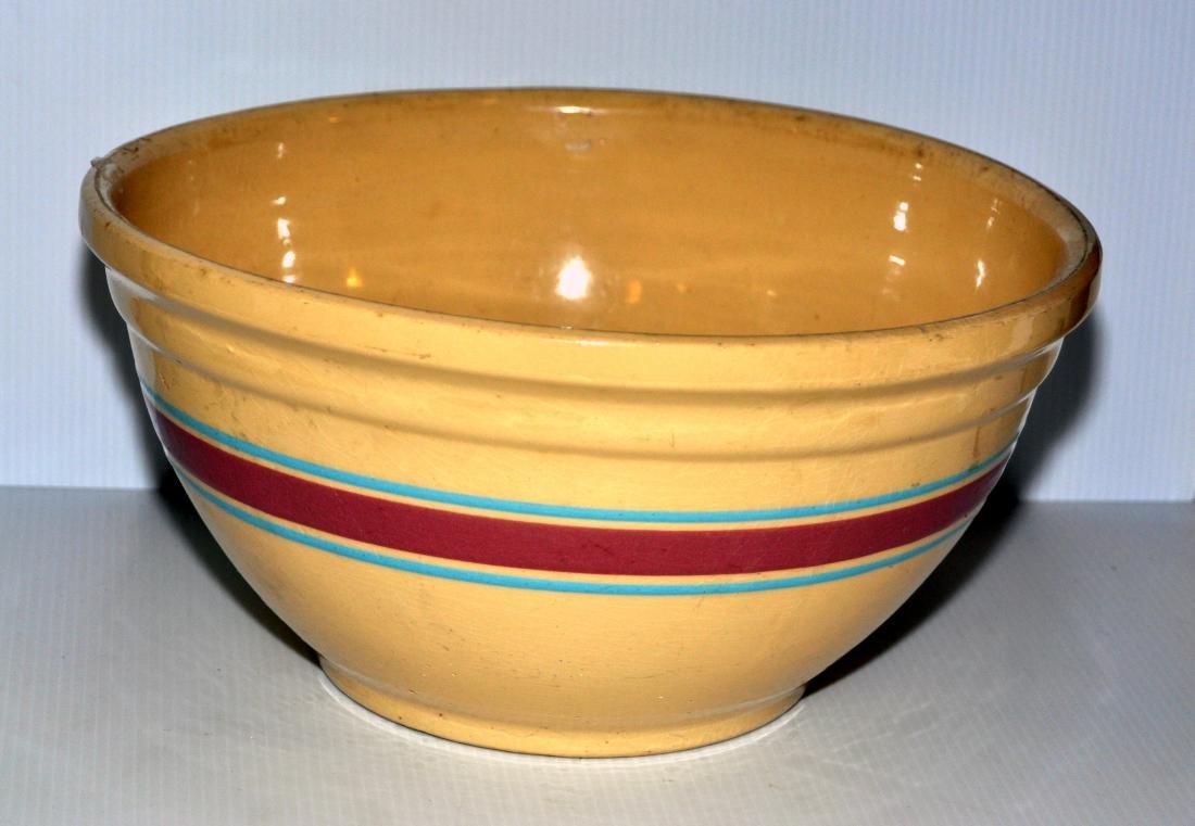 Watt ovenware mixing bowl large