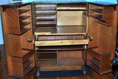 Mid century Danish wooton desk