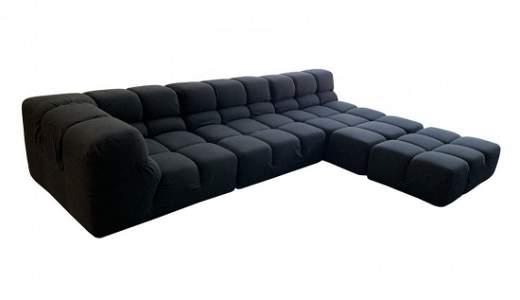 TUFTY-TIME Sofa by Patricia Urquiola 4 B&B Italia