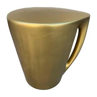 Philippe Starck 2008 Miss T XO Icon Porcelain Seat