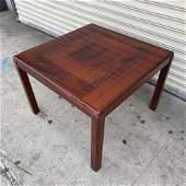 Table by Henning Kaerjnulf for Vejle Stole Møbelfabrik