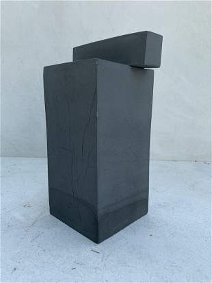 Abstract Sculpture by Kris Panagiotis