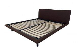 Ledletto Bed Designedby Cini Boeri for Artflex, Queen