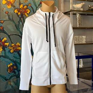 Fabletics LEAH OVERSIZED HOODIE size M NEW W TAGS