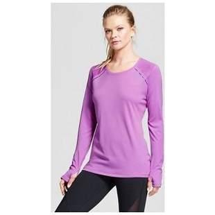 Women's Long Sleeve C9 Champion Ventilated Shirt