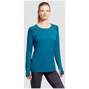 Women's Long Sleeved C9 Champion Ventilated Shirt