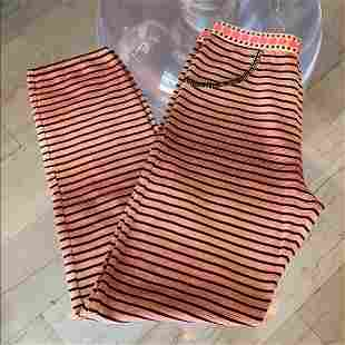 "Missoni ""Fluido"" leggings size 10(kids), made in Italy"