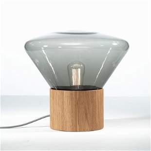 Muffin Table Lamp by Dan Yeffet, Lucie Koldova 4 Brokis