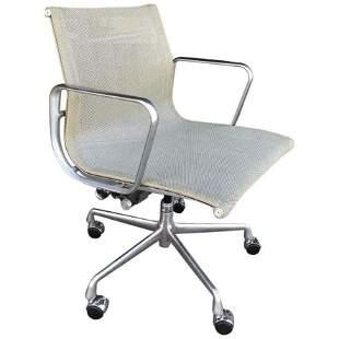 Eames for Herman Miller Aluminium Group Chair
