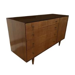 Stunning Four-Drawer Dresser by Glenn of California