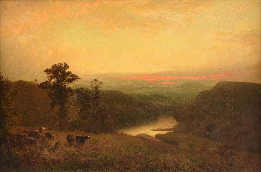 attributed to ALEXANDER HELWIG WYANT (American