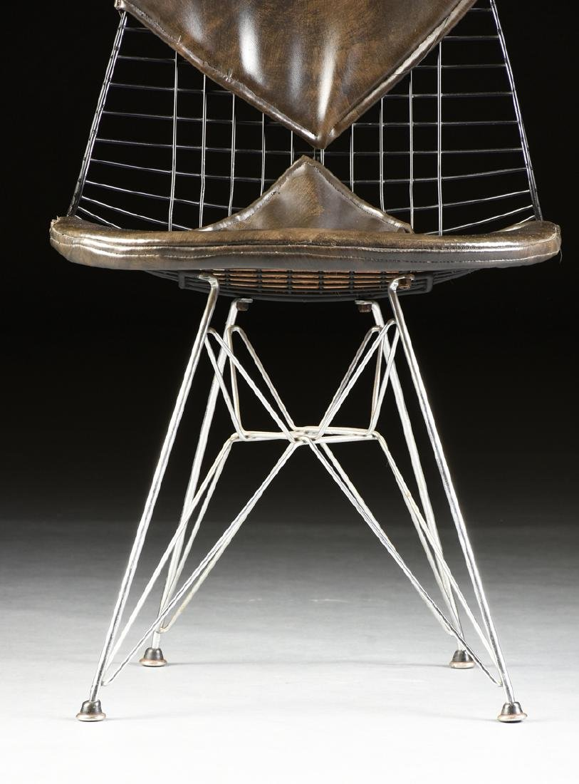 CHARLES EAMES (American 1907-1978) and RAY EAMES - 2