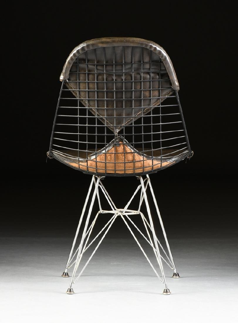 CHARLES EAMES (American 1907-1978) and RAY EAMES - 7
