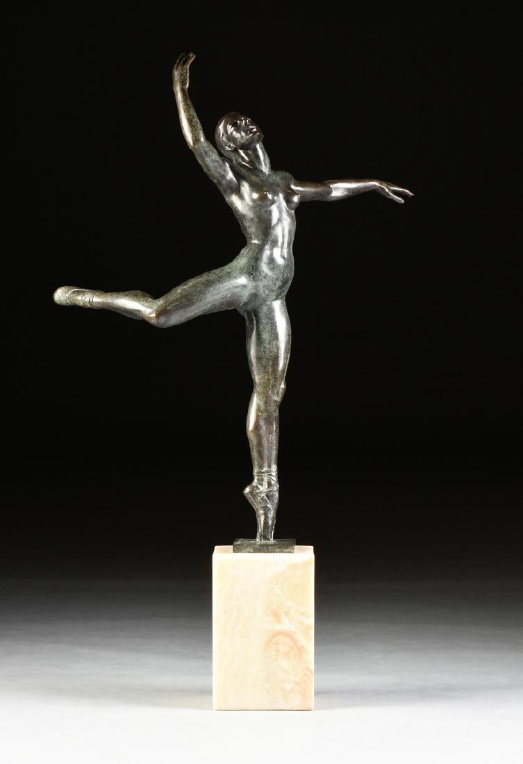 CLEMENTE SPAMPINATO (Italian/American 1912-1993) A