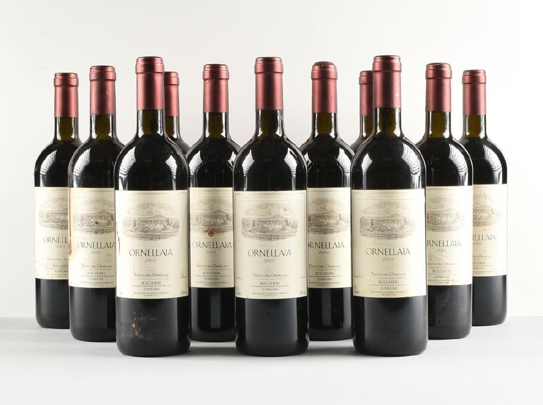 A CASE OF 2003 TENUTA DELL'ORNELLAIA, ORNELLAIA - 2