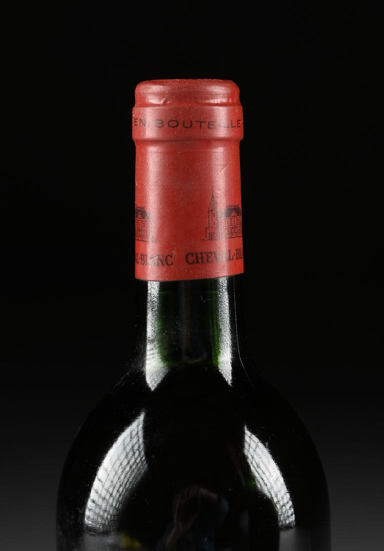 A GROUP OF ONE 1989 AND ONE 1988 BOTTLE OF CHÂTEAU - 5