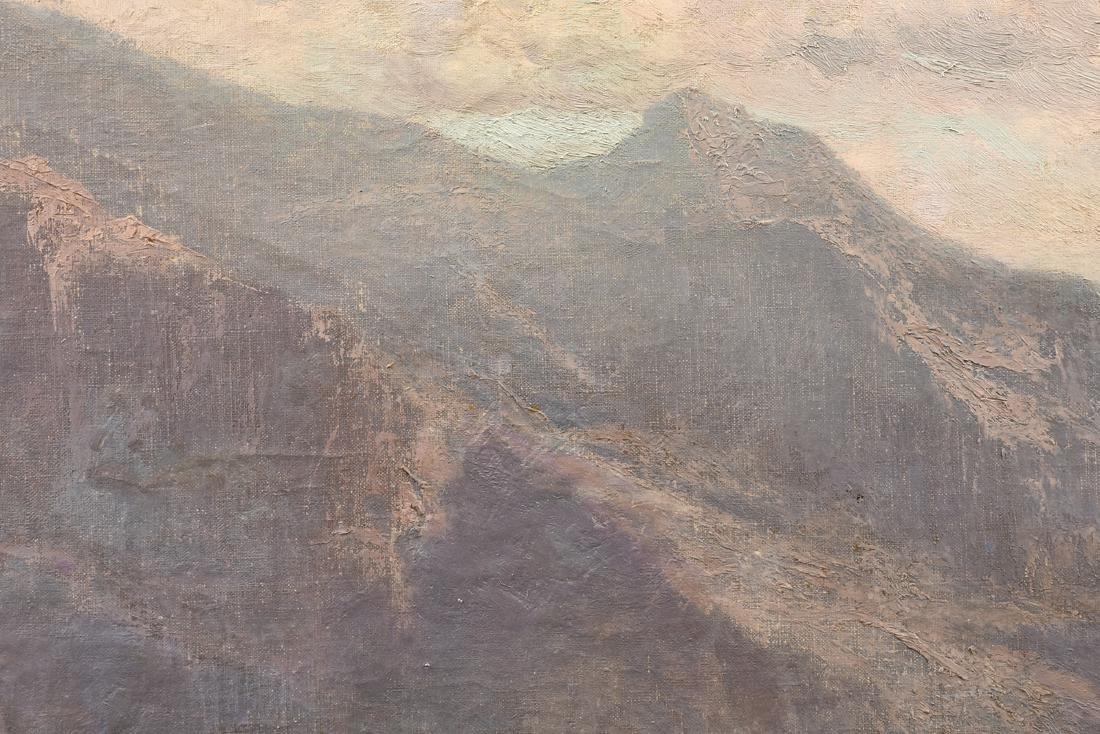 JOHN EDMUND CALIFANO (Italian/American 1862/64-1946) A - 6