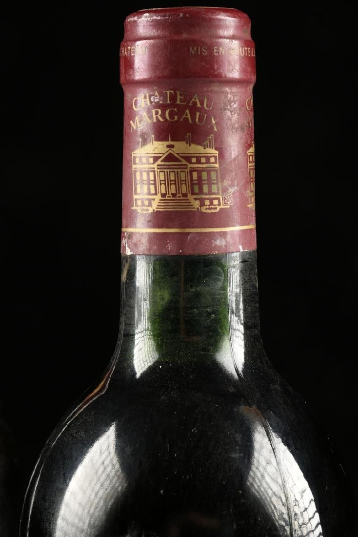 A GROUP OF ONE 1986 AND ONE 1989 BOTTLE OF CHÂTEAU - 4
