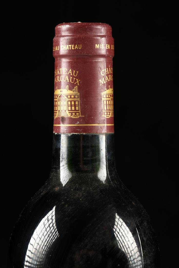 A GROUP OF ONE 1986 AND ONE 1989 BOTTLE OF CHÂTEAU - 5