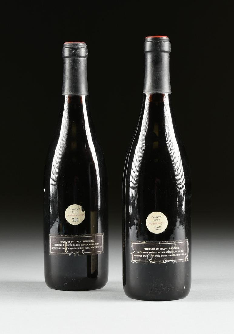 A GROUP OF FOUR BOTTLES OF GAJA BARBARESCO DOCG WINE, - 10