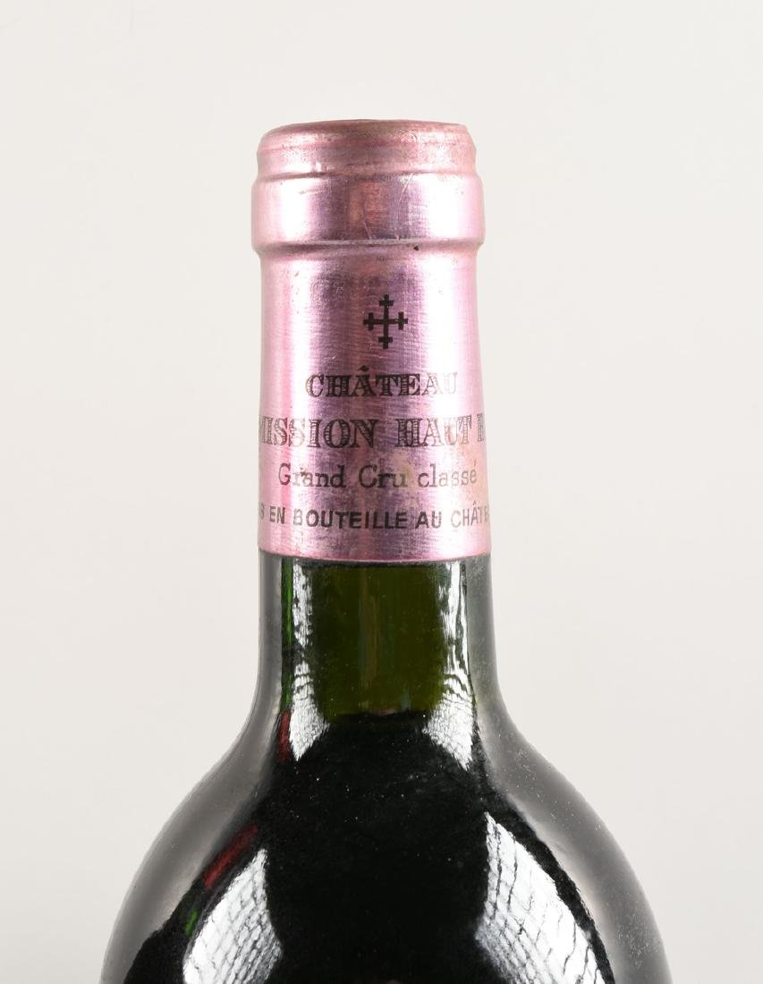 A GROUP OF TWO BOTTLES OF FRENCH WINE, - 4