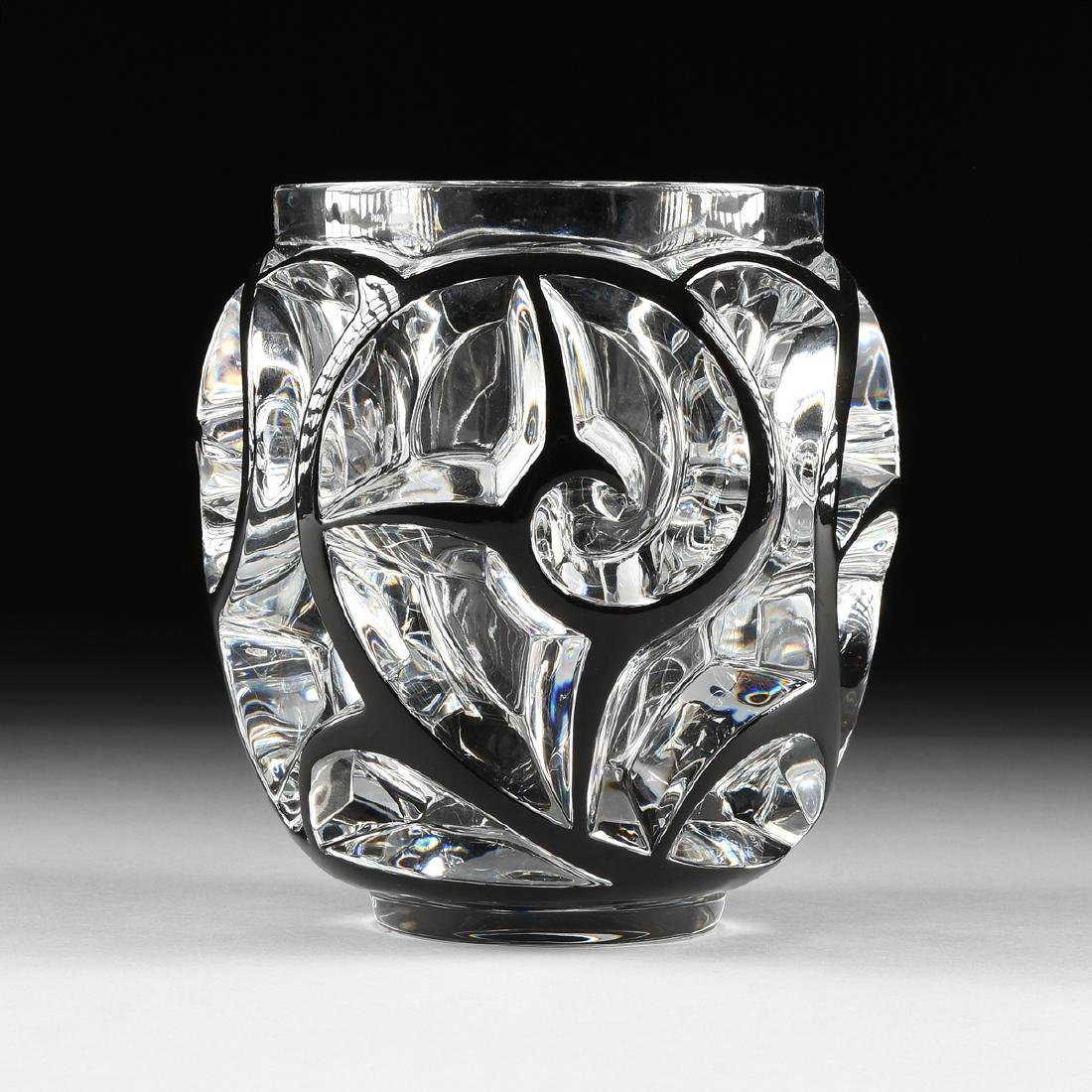 RENE LALIQUE (French 1860-1945) A LIMITED EDITION CASED