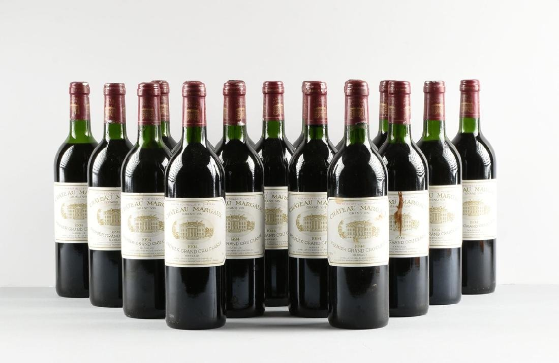 A GROUP OF SEVENTEEN BOTTLES OF 1994 CHÂTEAU MARGAUX, - 2