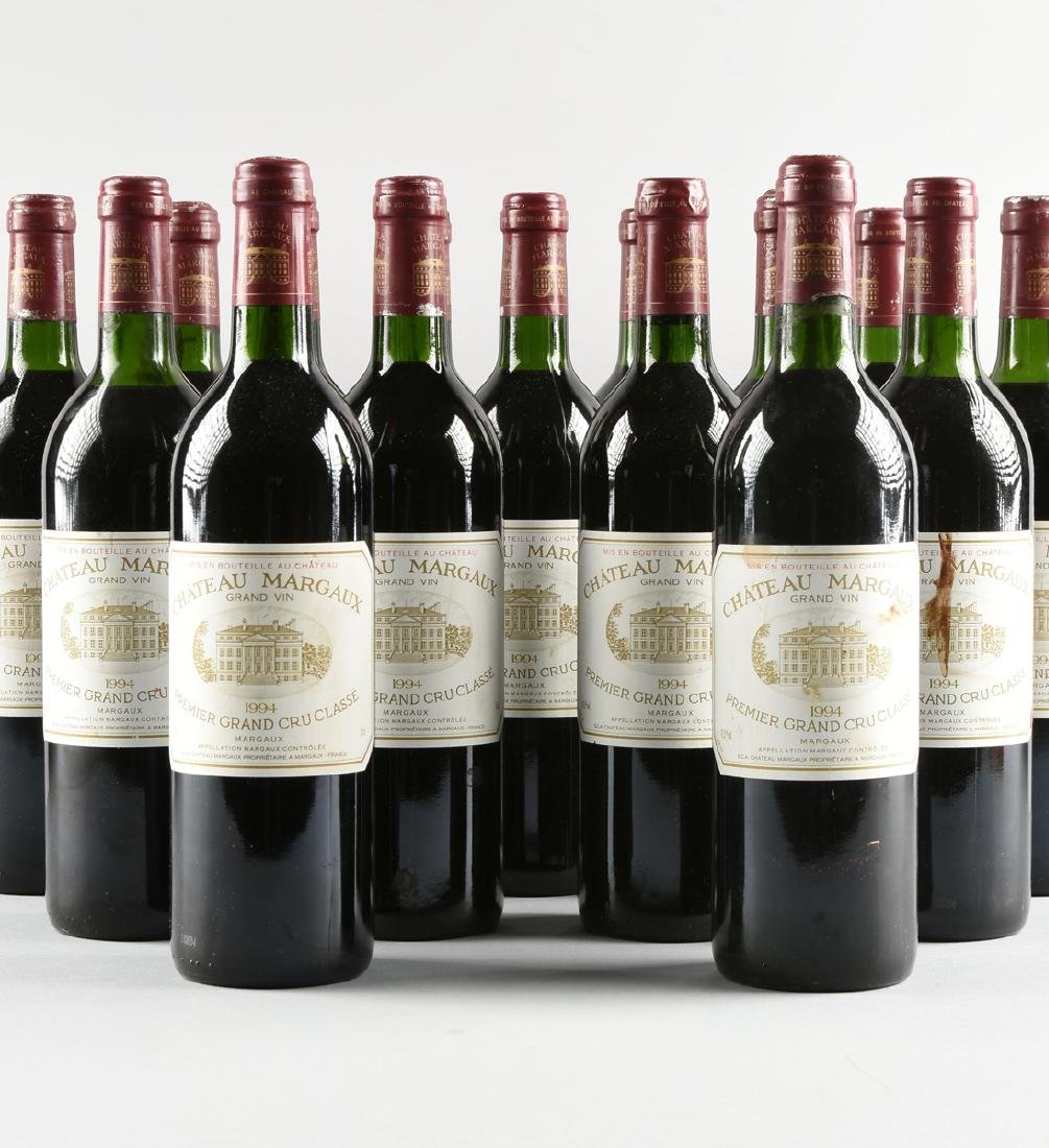 A GROUP OF SEVENTEEN BOTTLES OF 1994 CHÂTEAU MARGAUX, - 5
