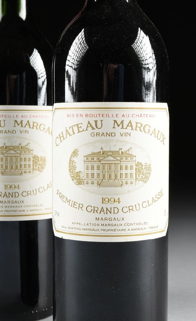 A GROUP OF SEVENTEEN BOTTLES OF 1994 CHÂTEAU MARGAUX, - 7