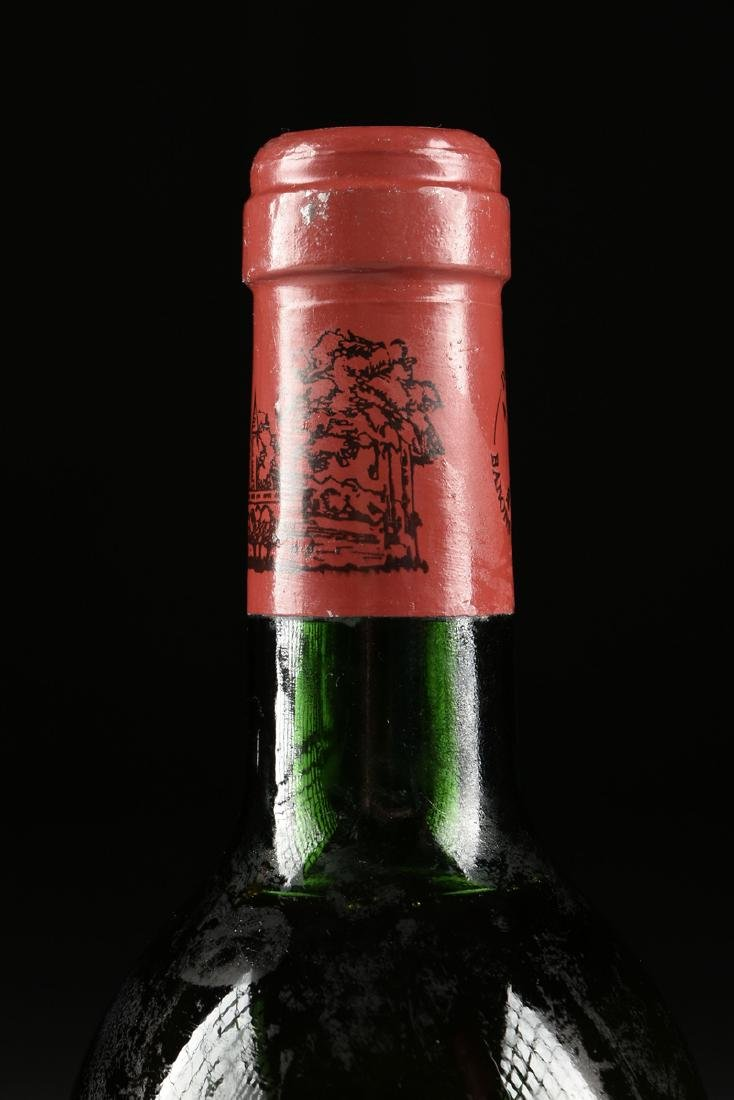 A GROUP OF TWO BOTTLES OF 1983 CHÂTEAU - 3