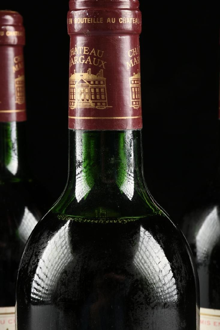 A GROUP OF THREE BOTTLES OF 1983 CHÂTEAU MARGAUX, - 6