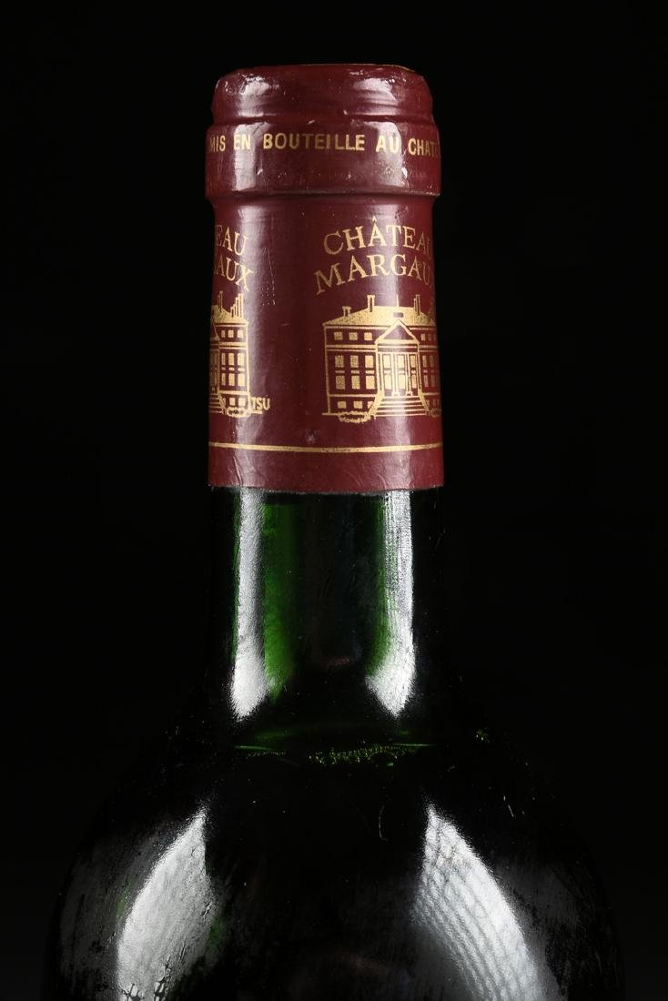 A GROUP OF THREE BOTTLES OF 1983 CHÂTEAU MARGAUX, - 7