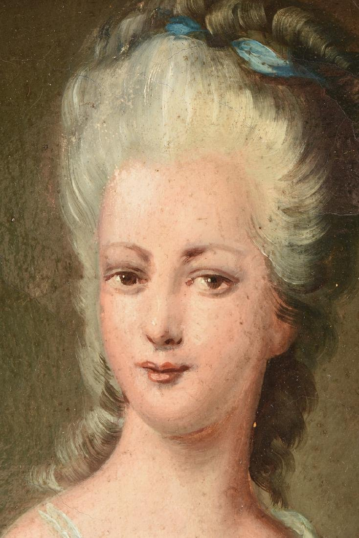 after ELISABETH LOUIS VIGEE-LEBRUN (French 1755-1842) A - 3