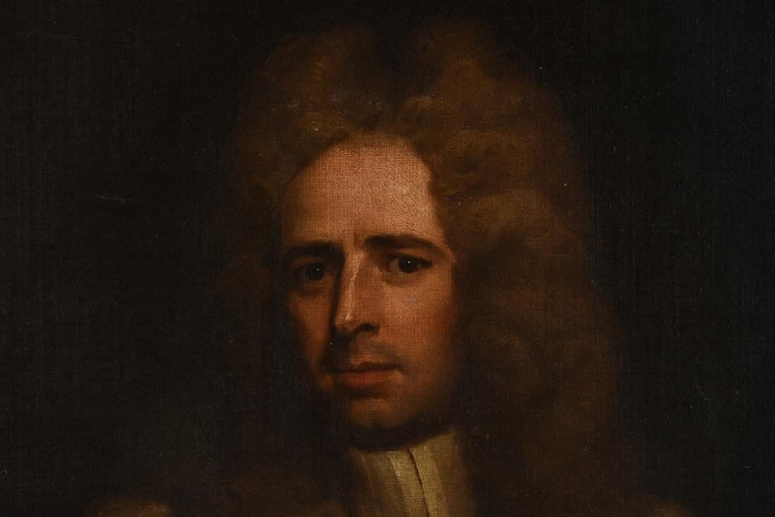 attributed to JONATHAN RICHARDSON I (British 1664-1745) - 3