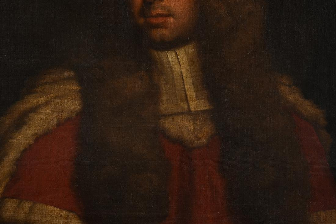 attributed to JONATHAN RICHARDSON I (British 1664-1745) - 4