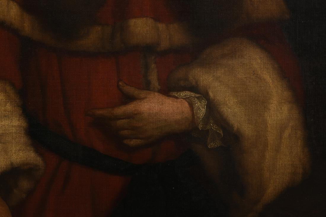 attributed to JONATHAN RICHARDSON I (British 1664-1745) - 5